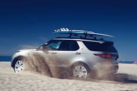 blue land rover discovery 2017 2017 land rover discovery takes center stage at los angeles auto show