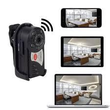 Tangmi Mini Hd Wifi Spy Camera Portable P2p Wifi Ip Camera Hidden