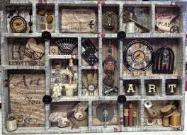 tim holtz configuration tray by at creationz crafts