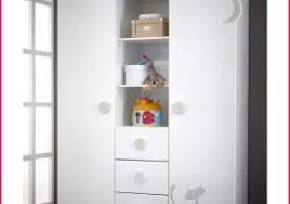 chambre bébé blanche pas cher armoire bebe blanche 7531 cuisine chambre bƒ bƒ blanche jil