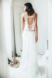 backless wedding dresses 10 go to designers for backless wedding dresses