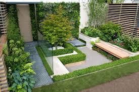 Small Garden Designs Ideas Pictures Small Garden Design Ideas On A Budget The Garden Inspirations