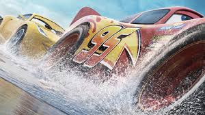 cars 3 race into disney parks for a sneak peek of disney u2022pixar u0027s u201ccars 3
