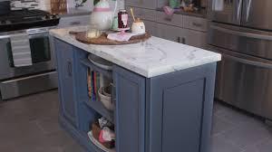 cost to build kitchen island pine wood honey lasalle door building a kitchen island backsplash