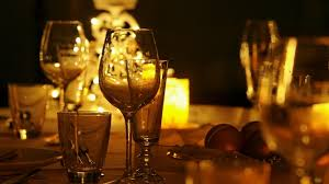 cena al lume di candela cena a lume di candela gnammo