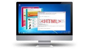 how to create an html newsletter email newsletter templates