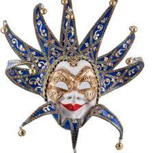 venetian jester mask of italy venice carnival masks joker reale