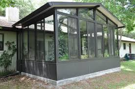 how to build a sunroom sunroom orlando superior aluminum