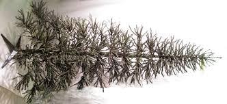 decoration rustic artificial tree german twig 7