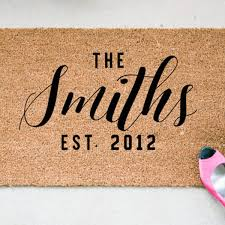 Holiday Doormat Say Merry Christmas With These Meaningful Gifts For The In Laws