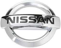 nissan car logo genuine nissan 62890 ea500 emblem car nameplates
