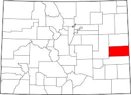 Cheyenne Map Cheyenne County Colorado Map History Towns In Cheyenne Co