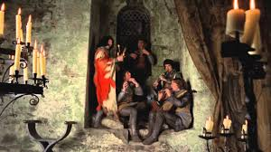 monty python camelot song youtube