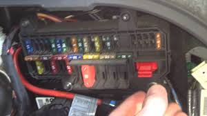 kubota fuse box how to wire a fuse block easy kubota rtv fuse box