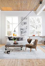 scandinavian home interior design beautiful exles of scandinavian interior design