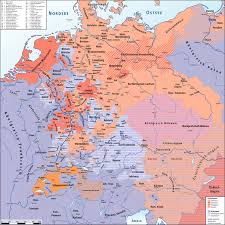 map of regions of germany how is bavaria different from the rest of germany quora