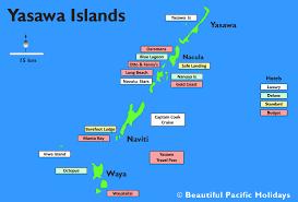 fiji resort map yasawa travel pass fiji islands beautiful fiji hotels