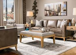 Raymour And Flanigan Berkley Contemporary Living Room Collection Design Tips U0026 Ideas