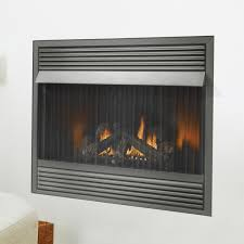 ventless gas fireplaces gas log guys