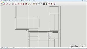 importing tiny house plan and building subfloor