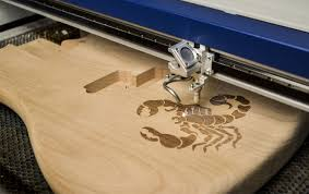 laser cutting and laser engraving for signage and other uses add
