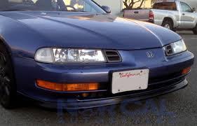 92 Honda Prelude Interior 92 96 Honda Prelude Type R Style Polyurethane Front Lip