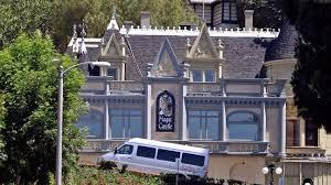well known magician found dead at magic castle la times