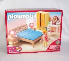 playmobil chambre des parents playmobil chambre parents d occasion