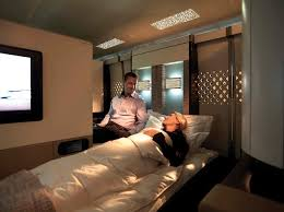 Private Plane Bedroom The Most Luxurious Suite In The Sky Emirates Vs Etihad Loungebuddy