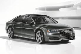 used 2017 audi a8 sedan pricing for sale edmunds