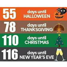 days to halloween just love home facebook