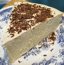 low carb no bake peanut butter cheesecake recipe
