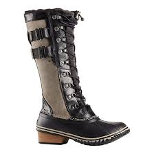 sorel womens boots canada sorel s conquest ii winter boots black kettle
