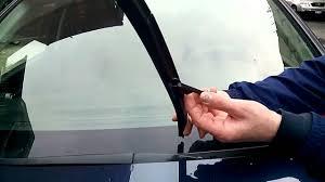 2008 honda crv wiper blades how to replace honda crv wiper blades