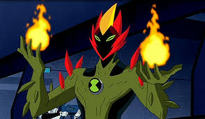ben 10 aliens gen discussion comic vine
