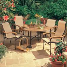 Tropitone Patio Furniture Clearance Tropitone Replacement Cushions Bali Sling D Collection