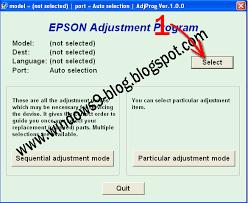 download resetter epson l110 windows 7 epson l110 l210 l300 l350 l355 resetter tool update drivers
