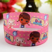 doc mcstuffins ribbon online get cheap doc mcstuffin ribbon aliexpress alibaba