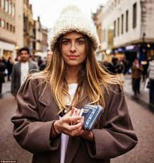 photographer mihaela noroc takes images of strangers to capture
