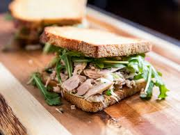 Tuna Salad Mediterranean Style For Better Tuna Salad Sandwiches With Mayo Or Without Add More