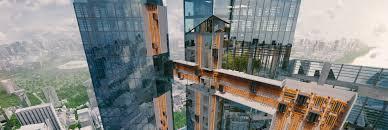 thyssenkrupp elevator united kingdom and ireland