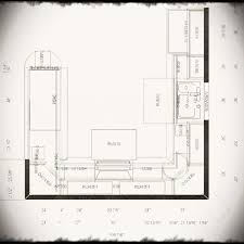 kitchen plans with islands kitchen with island floor plans 28 images kitchen kitchen designs