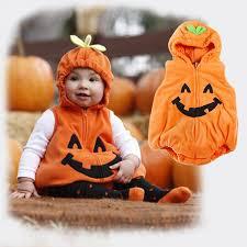 Halloween Costume Toddler Cheap Pumpkin Toddler Costume Aliexpress Alibaba