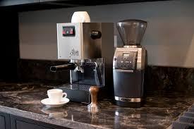 Coffee Grinder Espresso Machine Stepping Up Your Grinder Game Prima Coffee