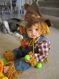 Halloween Costume Kids 25 Baby Scarecrow Costume Ideas Halloween