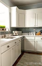 how to do backsplash in kitchen painted backsplash granite backsplash or not