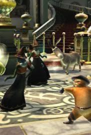 shrek game video game 2010 imdb