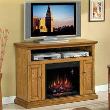 light oak electric fireplace entertainment center with electric fireplace dayri me