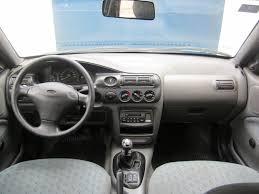 ford escort 1 8 diesel año 97 youtube