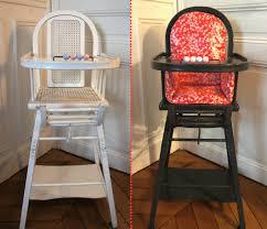 coussin chaise haute bebe les lundis téléchargeables coussin chaise haute ernest est